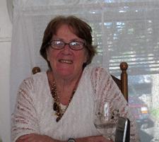 Sheila Wilson